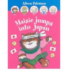 Maisie Jumps into Japan (ISBN: 9781871512656)