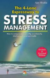 4 Lane Expressway to Stress Management (ISBN: 9788178060439)