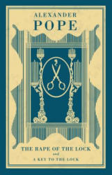 Rape of the Lock and A Key to the Lock (ISBN: 9781847497260)