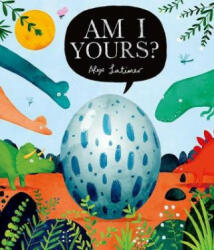 Am I Yours? (ISBN: 9780192759467)