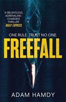 Freefall - Adam Hamdy (ISBN: 9781472233516)