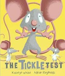 Tickle Test (ISBN: 9781783445899)