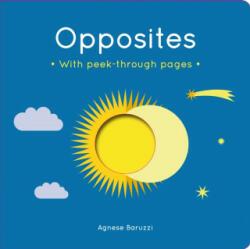 Opposites (ISBN: 9781783708468)