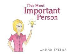 Most Important Person - Ahmad Tabbaa (ISBN: 9781788300247)