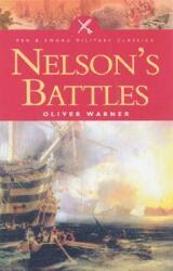 Nelson's Battles (ISBN: 9780850529418)