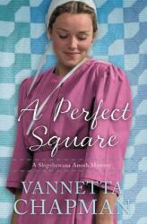 Perfect Square - An Amish Mystery (ISBN: 9780785217138)