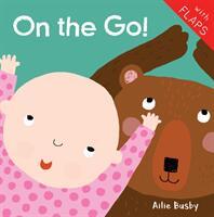 On the Go! (ISBN: 9781786281937)