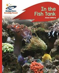 Reading Planet - In the Fish Tank - Red B: Rocket Phonics (ISBN: 9781510433298)