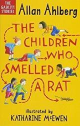 Children Who Smelled a Rat (ISBN: 9781406381672)