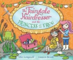 Fairytale Hairdresser and the Princess and the Frog (ISBN: 9780141386645)