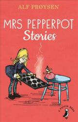 Mrs Pepperpot Stories (ISBN: 9780241340394)