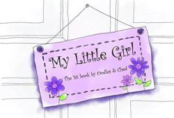 My Little Girl (ISBN: 9781788300889)