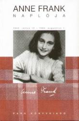 ANNE FRANK NAPLÓJA - 1942. JÚNIUS 12-1944. AUGUSZTUS 1 (2009)