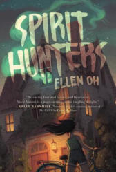 Spirit Hunters (ISBN: 9780062430090)