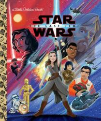 Star Wars: The Last Jedi (ISBN: 9780736435864)