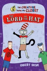 The Lord of the Hat (ISBN: 9781250158369)