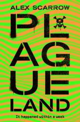 Plague Land (ISBN: 9781509890309)