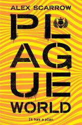 Plague World (ISBN: 9781509811267)