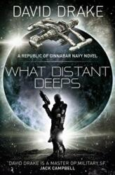 What Distant Deeps (ISBN: 9781785652332)