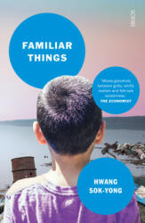 Familiar Things (ISBN: 9781911617198)