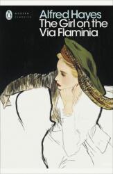 Girl on the Via Flaminia (ISBN: 9780241342329)