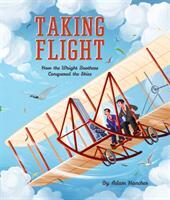 Taking Flight - Adam Hancher (ISBN: 9781786031235)