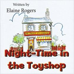Night-Time in the Toyshop (ISBN: 9780722348772)