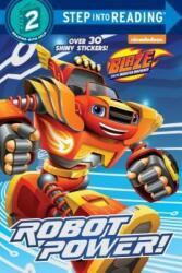 Robot Power! (ISBN: 9780525578208)