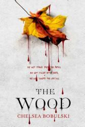 Wood (ISBN: 9781250158703)