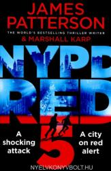 NYPD Red 5 (ISBN: 9781784753757)