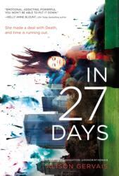 In 27 Days (ISBN: 9780310759010)