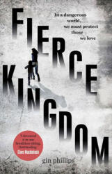 Fierce (ISBN: 9781784162870)
