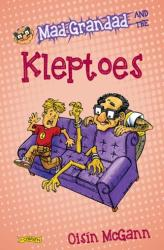 Mad Grandad and the Kleptoes (ISBN: 9781788490467)