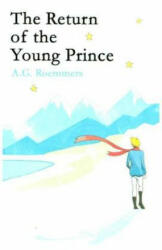 Return of the Young Prince - A G Roemmers (ISBN: 9781786071187)