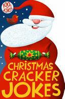 Christmas Cracker Jokes (ISBN: 9781529003550)