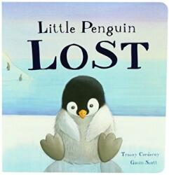 Little Penguin Lost (ISBN: 9781788810081)