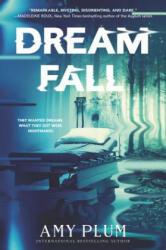 Dreamfall - Amy Plum (ISBN: 9780062429889)