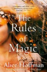 Rules of Magic (ISBN: 9781471174995)