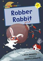 Robber Rabbit (ISBN: 9781848863668)