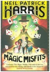 Magic Misfits (ISBN: 9781405290999)