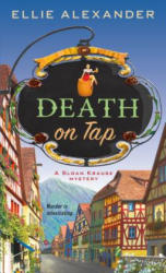 Death on Tap - A Mystery (ISBN: 9781250190703)