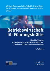 Betriebswirtschaft fr Fhrungskrfte (2011)