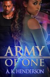 Army Of One (ISBN: 9781945855870)