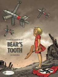 Bear's Tooth Vol. 2 - Hanna (ISBN: 9781849183352)