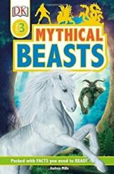 Mythical Beasts (ISBN: 9780241343081)
