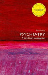 Psychiatry: A Very Short Introduction (ISBN: 9780198826200)
