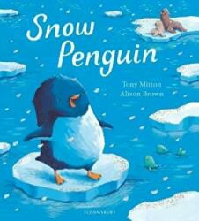 Snow Penguin (ISBN: 9781408862964)