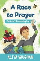 Race to Prayer (ISBN: 9780860376538)