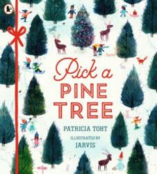 Pick a Pine Tree (ISBN: 9781406379778)