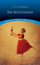 Nutcracker (ISBN: 9780486826646)
